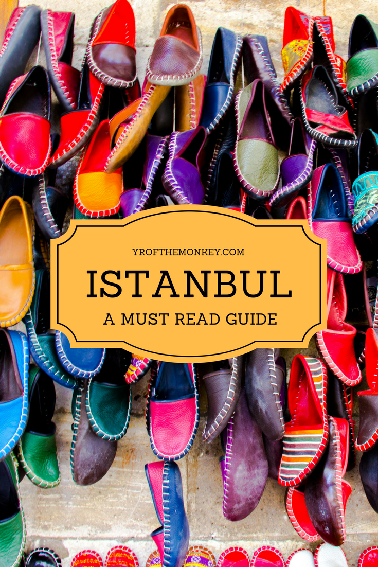 Istanbul, the capital of Turkey is a unique city like no other. This travel guide is unique too, because it tells you how to skip the long lines at the most popular attractions and makes you save tons of time! Click the pin to find out the secret tip! #Istanbul #Turkey #Eurasia