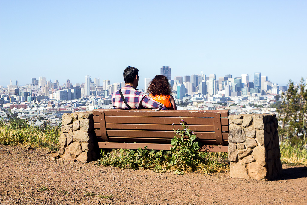 This is a list of the best date ideas in San Francisco and romantic things to do in San Francisco
