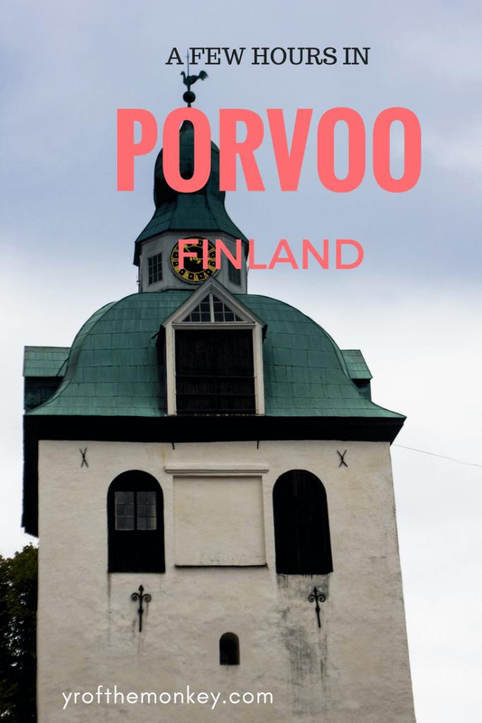 Porvoo Finland Travel Europe Scandinavia