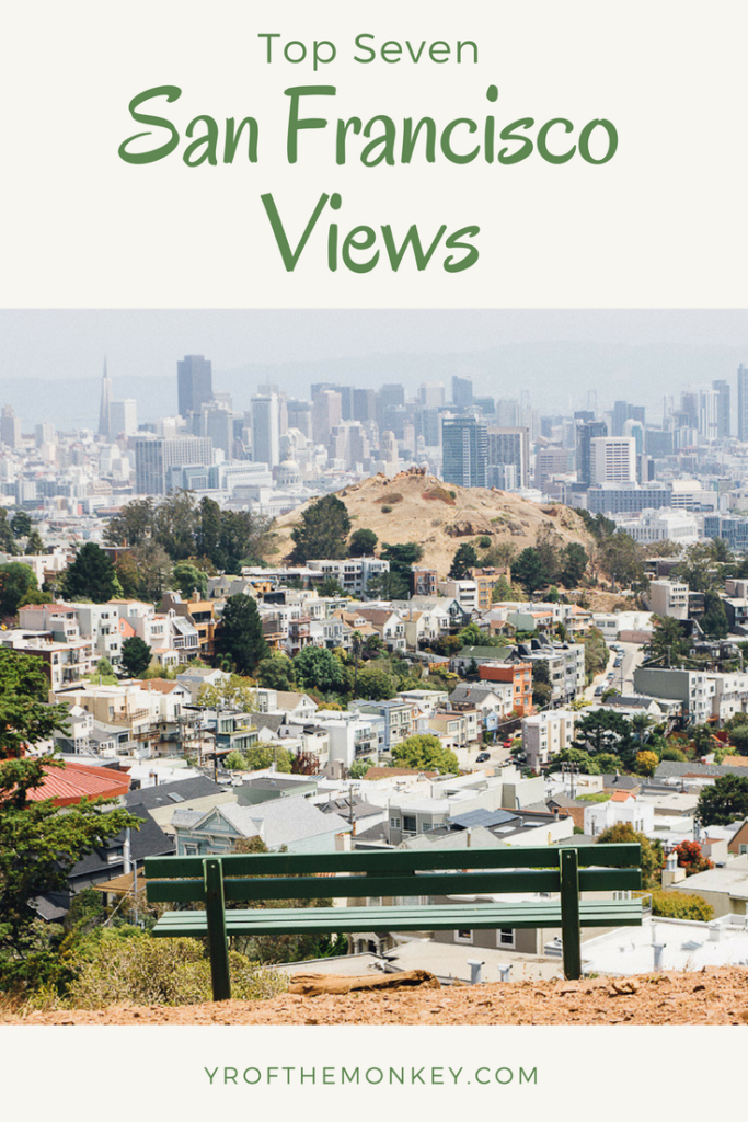 San Francisco Best Views and where to find them: Looking for the best views in the Bay Area, California? This local's guide tells you about some of the best San Francisco lookout points to get San Francisco best views! Read this guide to locate these spectacular lookout points and pin it to your San Francisco board. #sanfrancisco #lookoutpoints #bestviews #photography #california