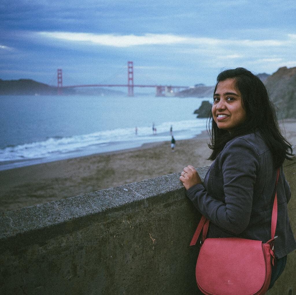 secret beaches in San Francisco
