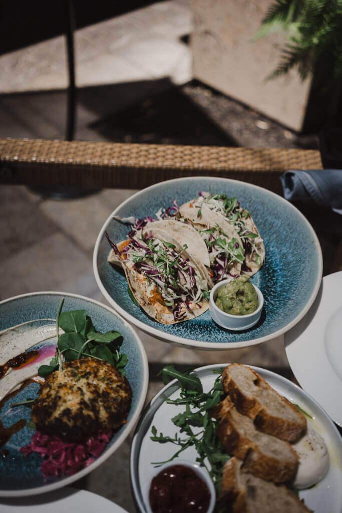 Where to eat in Napa-Yountville Bardessono