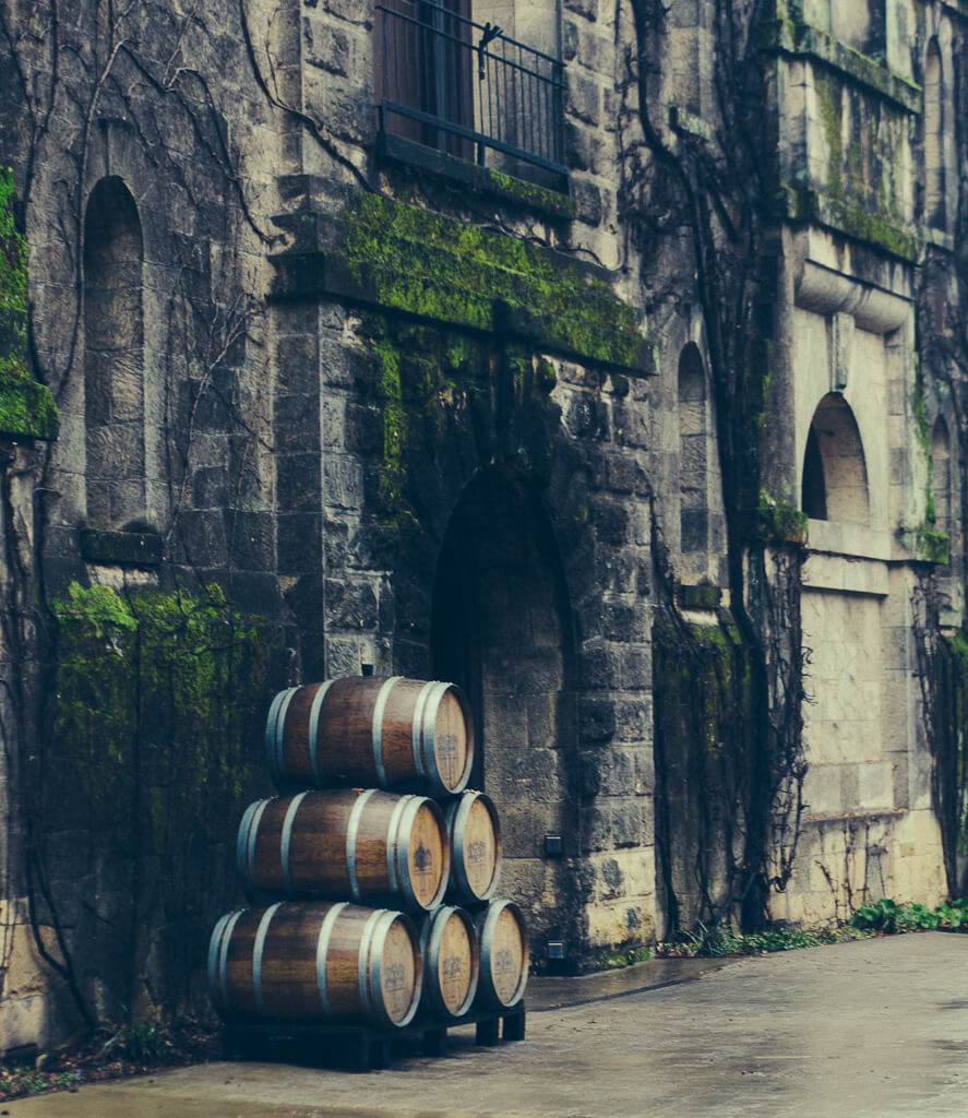 Best wineries for first time visitors in Napa, weekend Napa trip