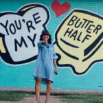 Austin texas murals art streetart publicart grafitti travel travelblogger America USA