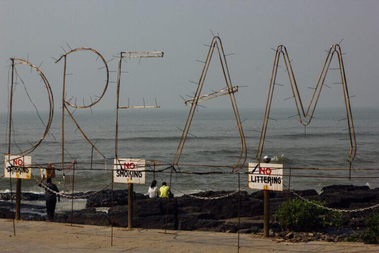 Mumbai Travel India Asia Bollywood