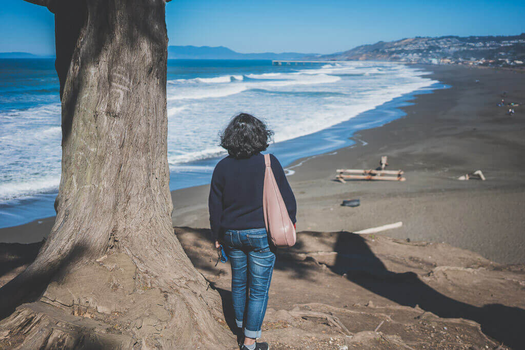 Pacifica is a must visit stop on San Francisco to Carmel drive along Highway 1