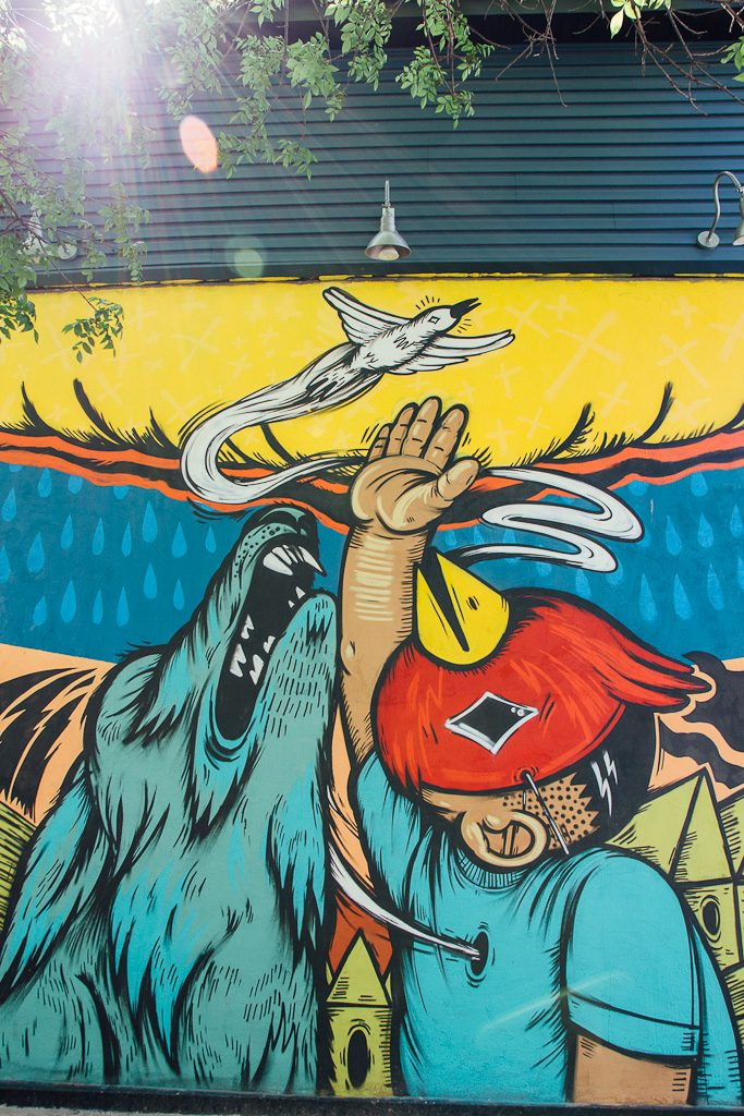 Where to find the best murals in Chicago