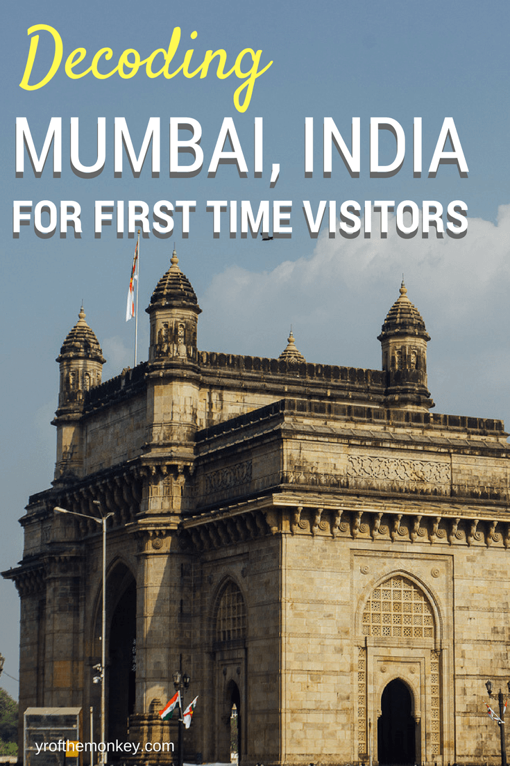 Mumbai travel guide is the your best travel itinerary to the most popular attractions to the largest city in India. A must read for first time visitors and travelers to India to make the best out of your India travel and to see Mumbai, home to Bollywood and India's commercial capital. #mumbai #india #indiatravel #incredibleindia #Asia