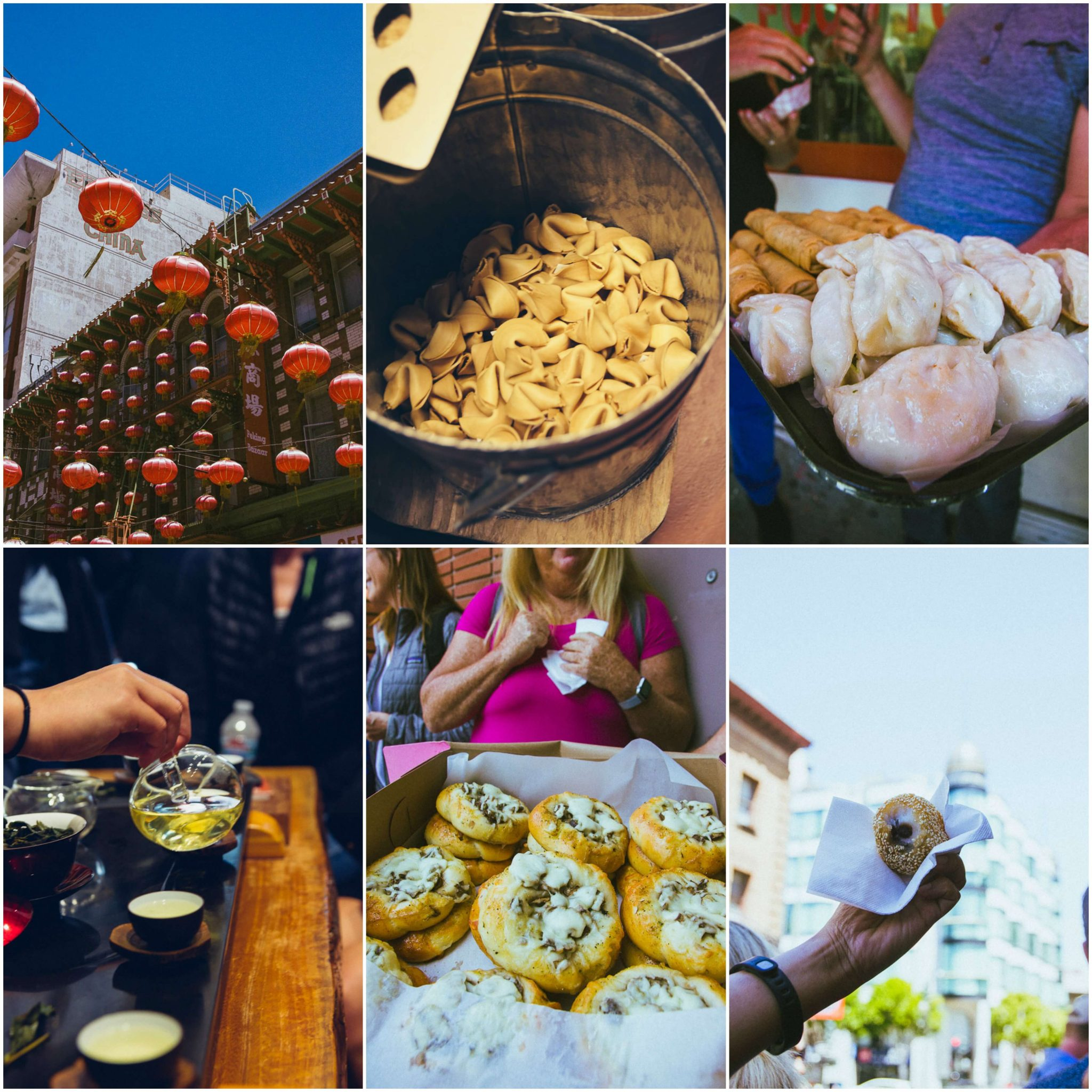 foodie experiences in San Francisco, Culinary experiences in San Francisco