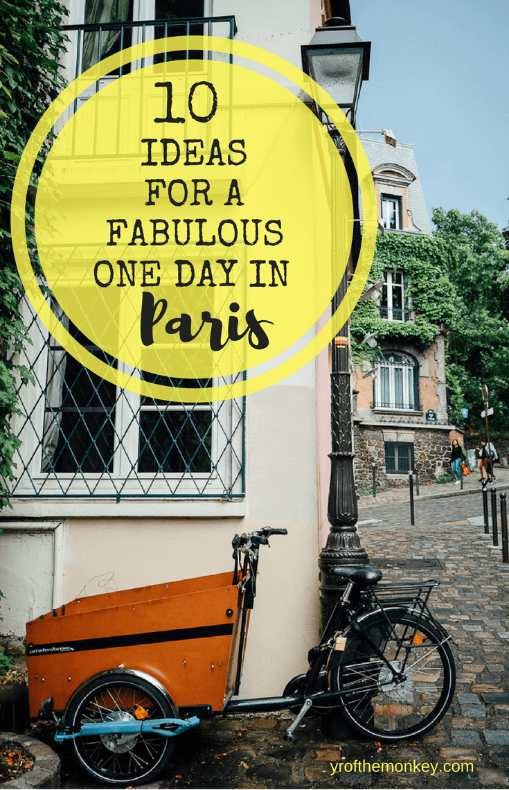 Paris arrondissements guide, France is your guide to experiencing the best 24 hours in Paris. With this smart, sensible, slow travel guide mixed with top attractions and off beat things to do, you will have a memorable experience in Paris, guaranteed! #paris #france #europe #travel #eiffeltower