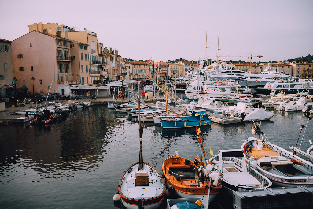 Things to do in St. Tropez, France. Visit St. Tropez's old town which is filled with pastel colored houses and cobbled streets. How to Spend three days in St. tropez
