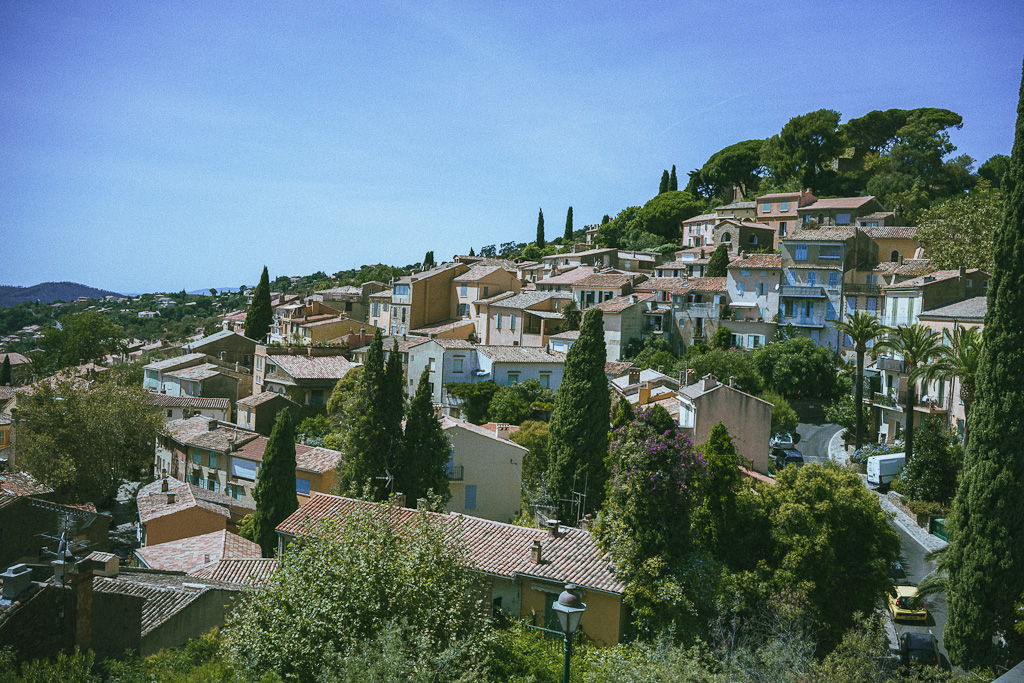 Things to do in St Tropez. Day trips from St. Tropez, Bormes Les Mimosas