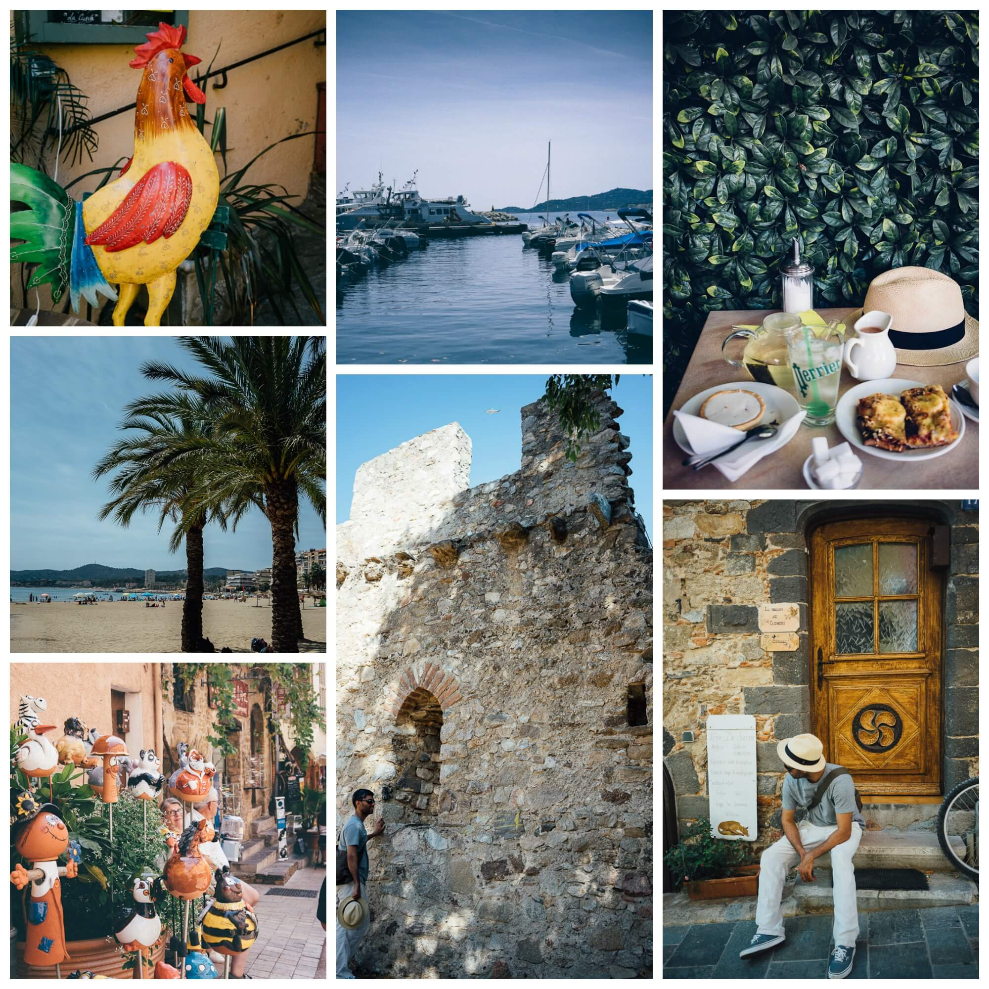 Things to do in St Tropez. Day trips from St. Tropez