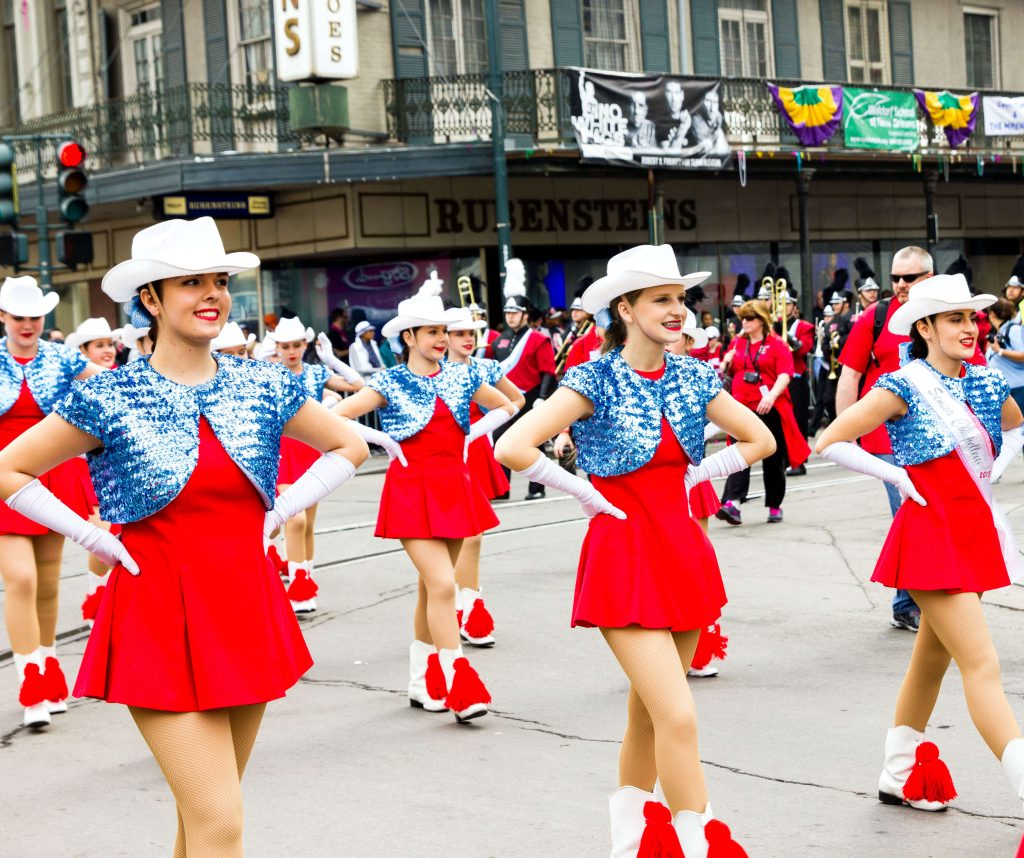 Best Mardi Gras parades, tips to see Mardi Gras, 2020 Mardi Gras