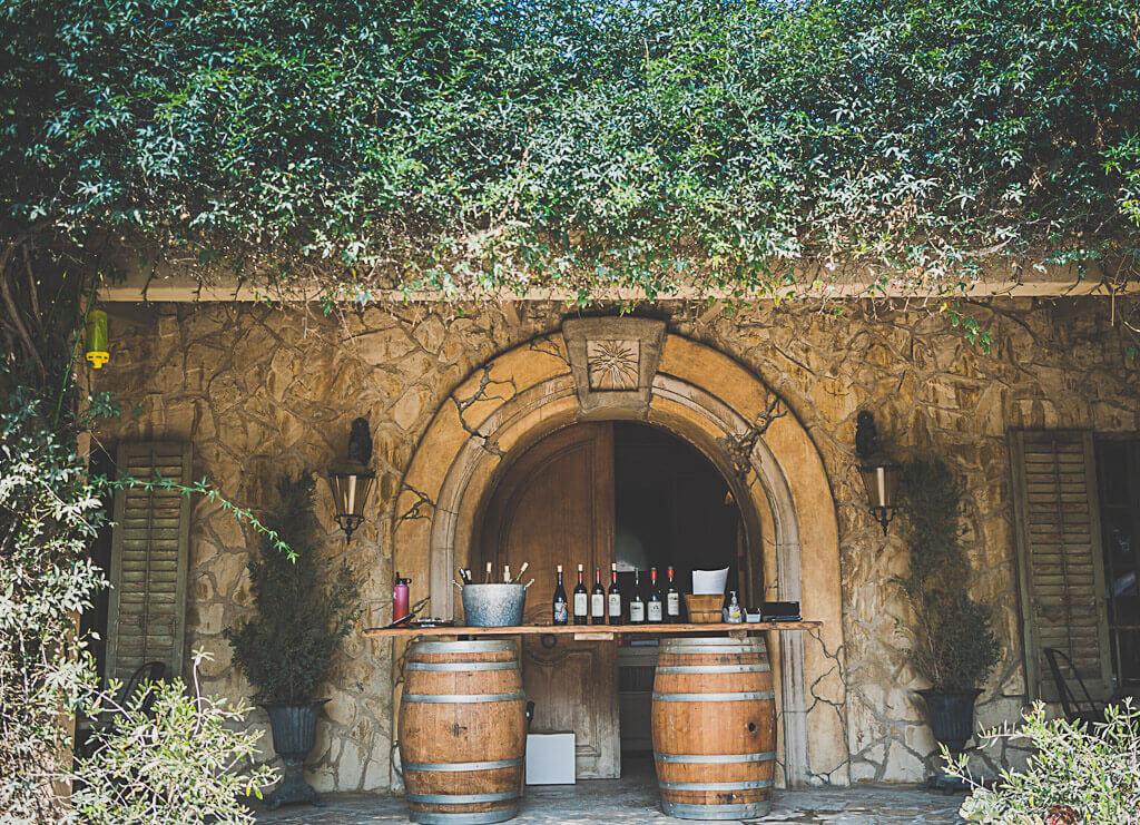 dog friendly wineries in Solvang, wine tasting in Santa Ynez