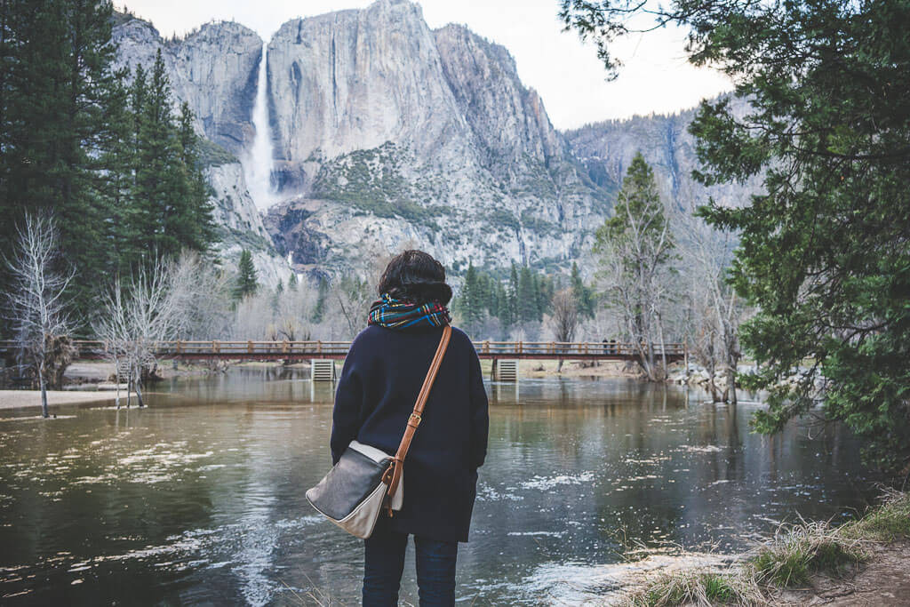 easy Yosemite hikes, easy hikes in yosemite, best day hikes in yosemite valley, best easy day hikes in yosemite national park, yosemite hiking, hiking in yosemite national park, best moderate hikes in yosemite, yosemite waterfalls, yosemite lakes