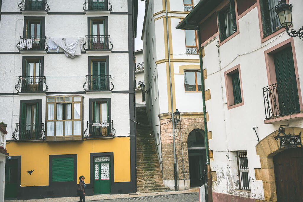 prettiest basque villages to stop by in a northern spain road trip