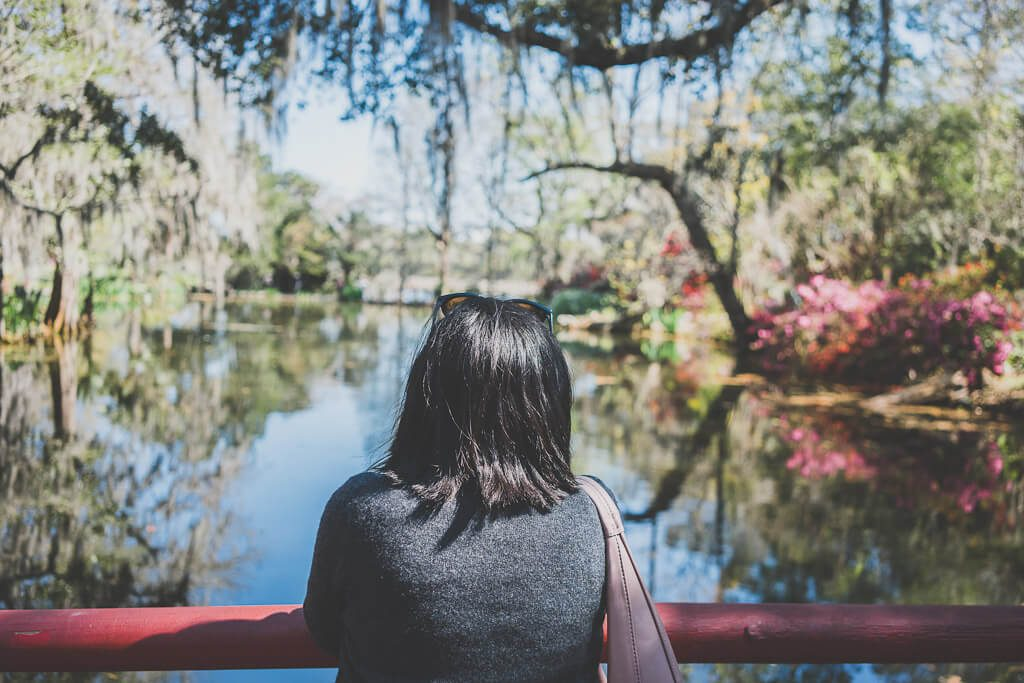 What to do in Charleston, Charleston itinerary for three days, Magnolia plantation and gardens
