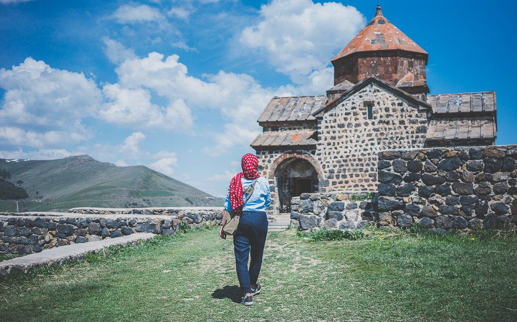 day trips from Yerevan, Armenia