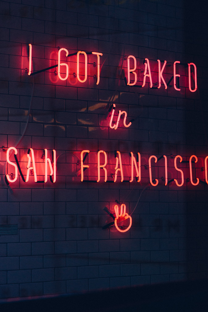 where to eat in San Francisco on a layover