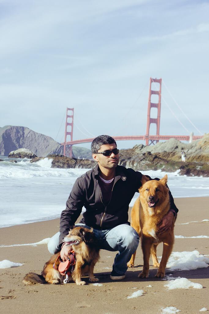 SF beaches that are dog friendly, dog beaches in San Francisco
