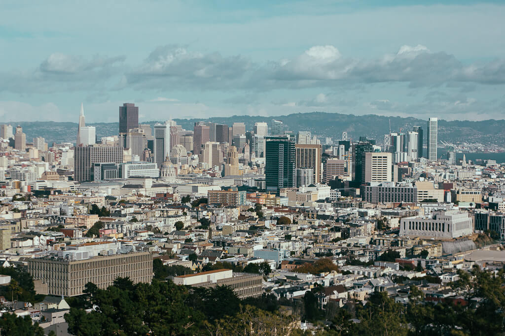 Where to find the best photo spots in San Francisco-a local's guide