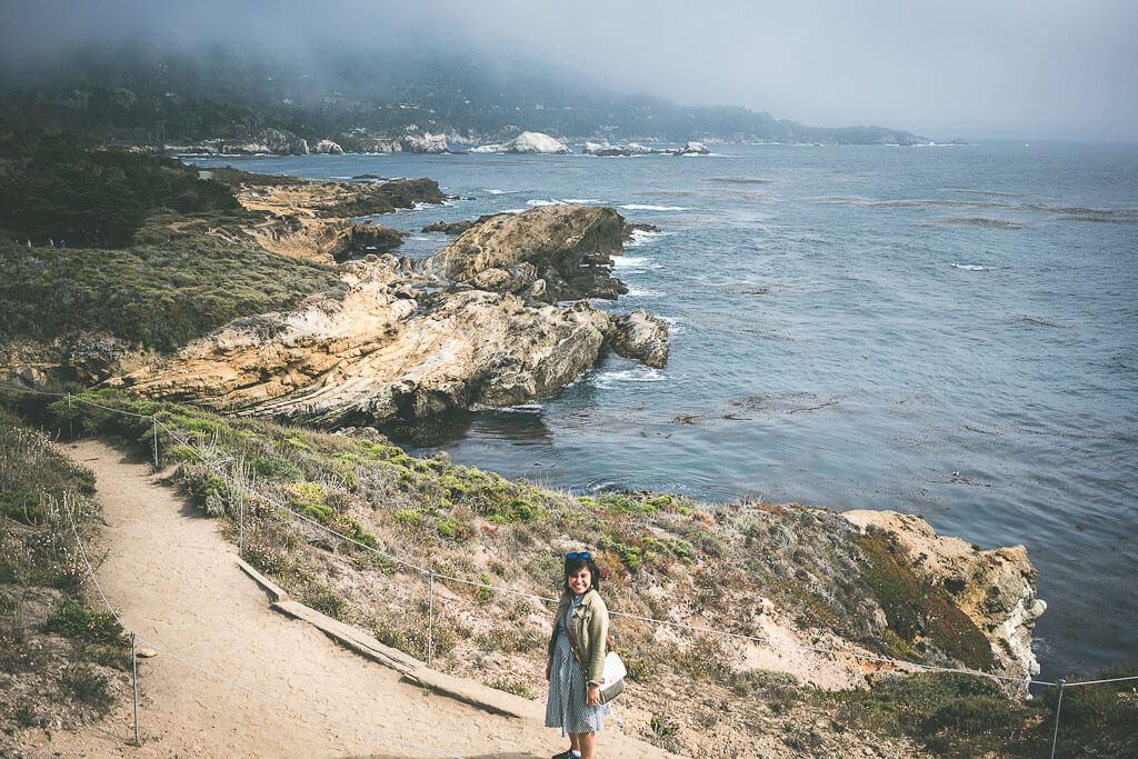 Point Lobos State Natural Reserve Carmel