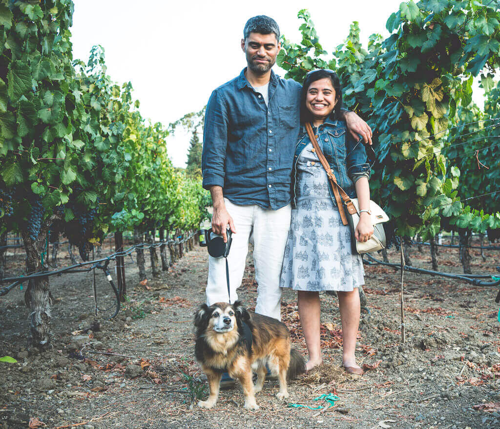 Healdsburg in Sonoma is one of the most romantic getaways in northern California