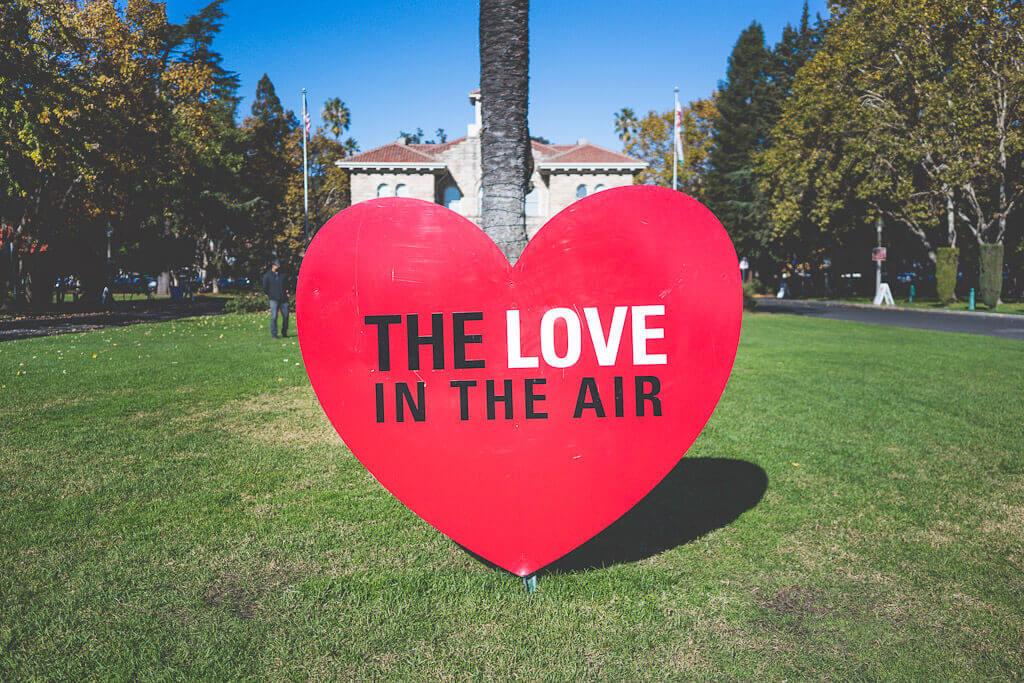 Romantic getaways in Northern California, romantic getaways Bay Area