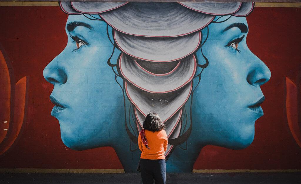 Sacramento murals guide: where to find the best street art in Sacramento
