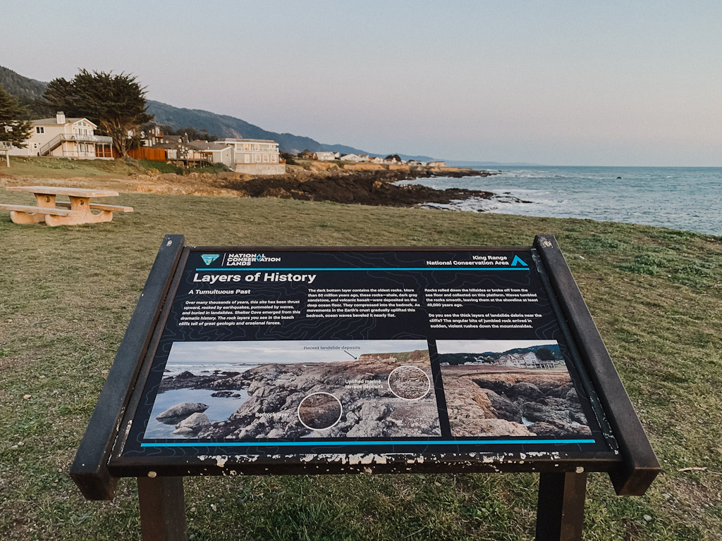 Abalone Point at Shelter Cove