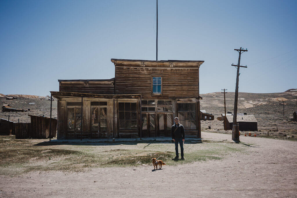 Buildings and artifacts of Bodie