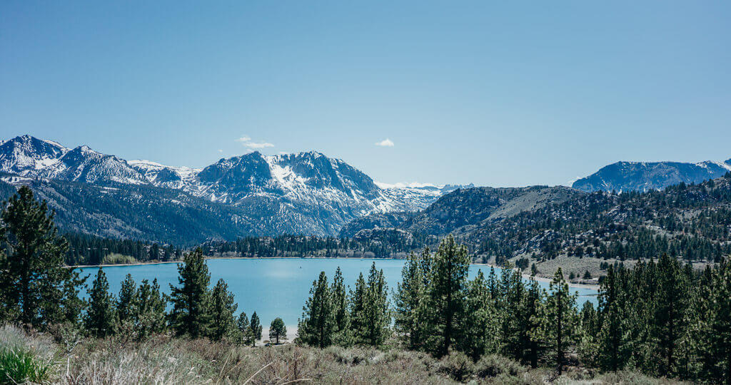June Lake loop: The best scenic spots on this road trip