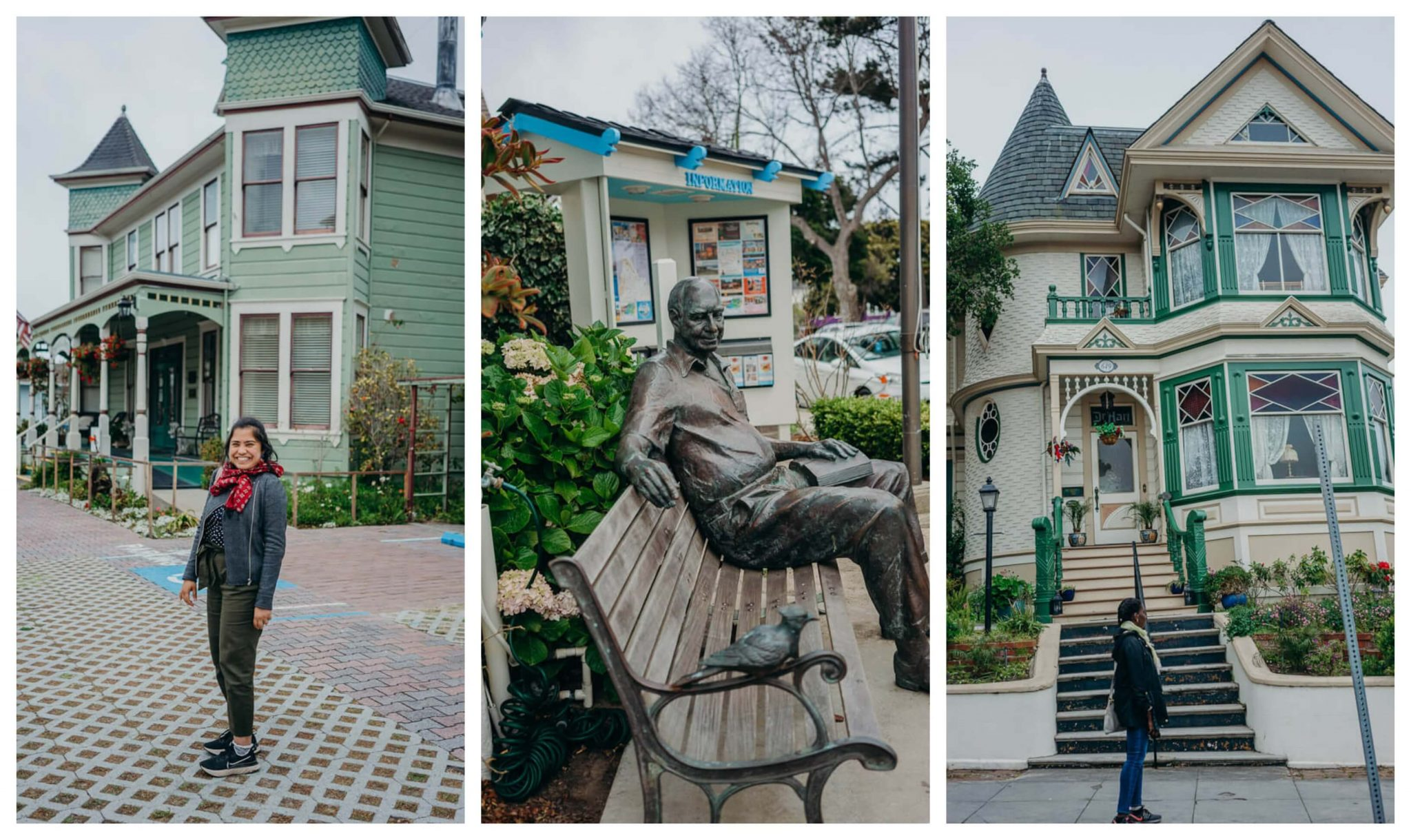 Weekend getaway to Pacific Grove California, things to do in Pacific grove