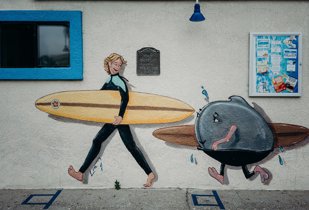 Things to do in Pismo Beach with your dog
