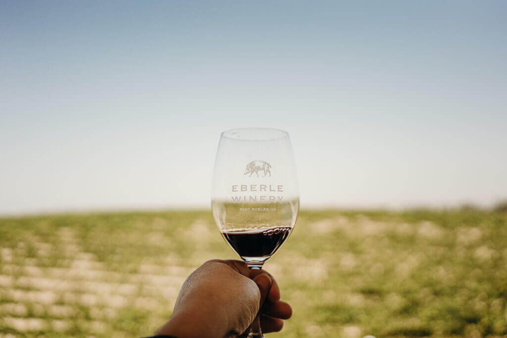 The best Dog friendly wineries in Paso Robles, dog friendly Paso Robles wineries